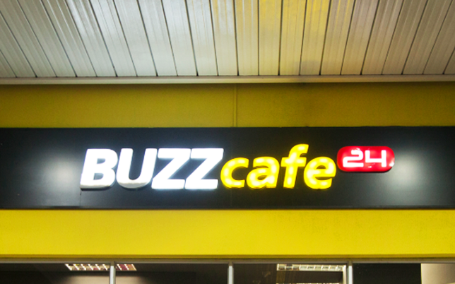 MBT buzz cafe